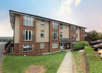 1 bed flat for sale in Hillcrest Court, Breck Road CH44