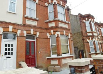 Thumbnail 3 bed flat to rent in Prices Avenue, Cliftonville, Margate