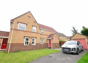Thumbnail 3 bed semi-detached house to rent in Pintail Avenue, Stockport, Stockport, Greater Manchester