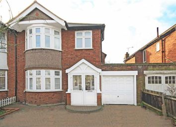 Thumbnail 4 bed property to rent in Great West Road, Osterley, Isleworth