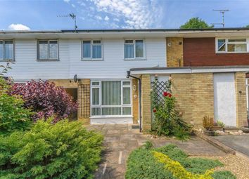 Thumbnail 3 bed terraced house for sale in Silkham Road, Oxted, Surrey