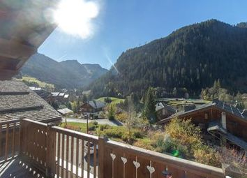 Thumbnail 2 bed apartment for sale in Chatel, Haute-Savoie, France