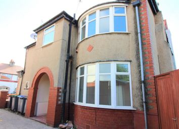 Thumbnail 4 bed semi-detached house to rent in Lyddesdale Avenue, Cleveleys, Lancashire