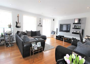 Cavendish Crescent, Elstree WD6. 4 bed terraced house