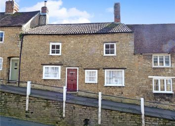 Thumbnail 2 bed terraced house to rent in Greenhill, Sherborne, Dorset