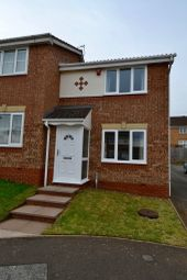 Thumbnail 2 bed semi-detached house for sale in Cleveland Place, Northampton