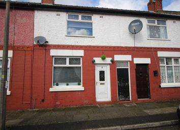 Thumbnail 2 bed terraced house for sale in Isherwood Street, Preston