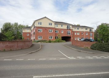 Thumbnail 2 bed flat for sale in Radbrook Hall Court, Shrewsbury, Shropshire