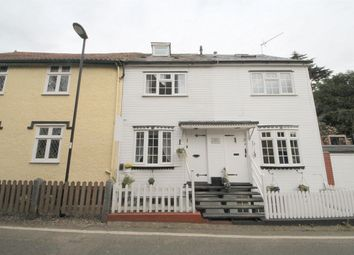 Thumbnail 1 bed terraced house for sale in Goat Lane, Enfield, Greater London