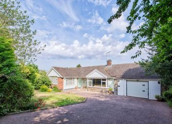 Thumbnail 3 bed detached bungalow for sale in Hall Drive, Burton On The Wolds
