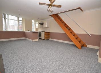 Thumbnail 1 bed flat to rent in Upton Road, Moreton, Wirral