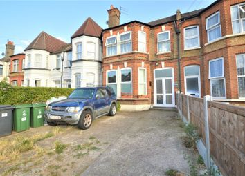 Thumbnail 3 bed flat to rent in Fillebrook Road, London
