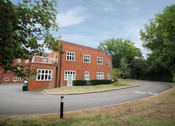 Thumbnail 2 bed flat for sale in Goodhart House, Banstead, Surrey