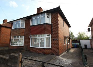 Thumbnail 2 bed semi-detached house for sale in London Road, Alvaston, Derby