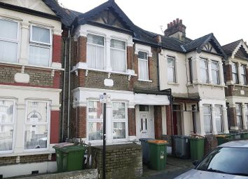 3 bed maisonette to rent in Burges Road, London, Greater London. E6