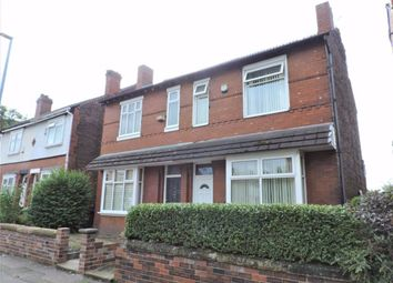 3 bed end terrace house for sale in Dorset Road, Levenshulme, Manchester M19