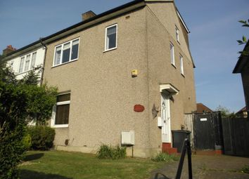 Thumbnail 4 bed end terrace house for sale in Downham Way, Downham