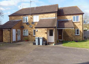 Thumbnail 1 bed flat to rent in Thorney Leys, Witney, Oxfordshire