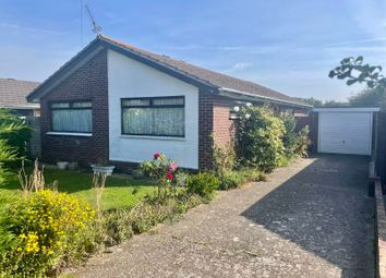 Thumbnail 2 bed detached house for sale in Laburnum Grove, Hayling Island