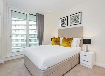 Thumbnail 1 bed flat to rent in Queenstown Rd, Battersea