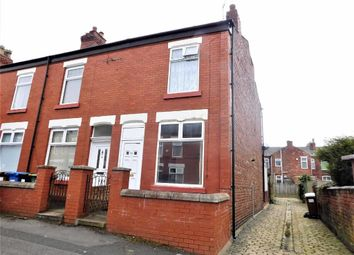 Thumbnail 2 bedroom end terrace house for sale in Avon Street, Shaw Heath, Stockport