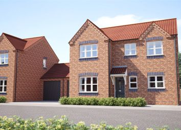 Thumbnail 4 bed detached house for sale in Victoria Street, Brimington, Chesterfield