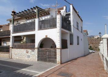 Thumbnail 3 bed town house for sale in Spain, Málaga, Vélez-Málaga