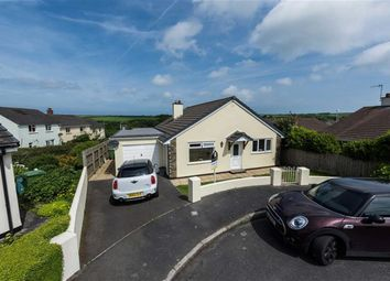 Thumbnail 2 bed detached bungalow for sale in Turners Crescent, Hartland, Devon