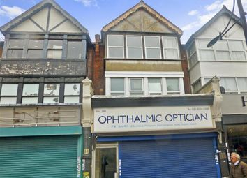 Thumbnail 1 bedroom flat for sale in High Road, Woodford Green, Essex