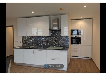 Thumbnail 1 bed flat to rent in High Road, Chadwell Heath