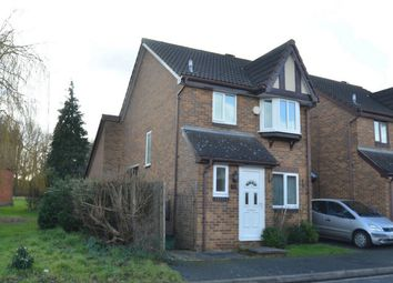 Thumbnail 3 bed detached house for sale in Primrose Lane, Shirley Oaks Village, Croydon, Surrey