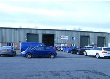Thumbnail Industrial to let in Keld Close, Melmerby, Ripon