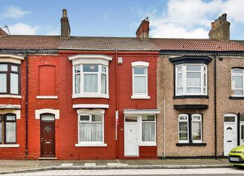 3 bed terraced house for sale in Durham Street, The Headland, Hartlepool TS24