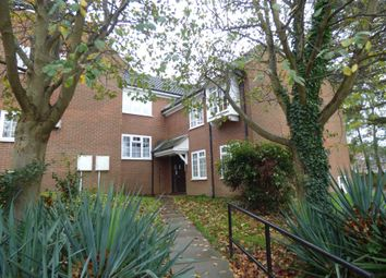 Thumbnail Studio to rent in Somersby Close, Luton
