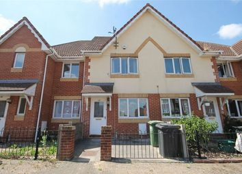 Thumbnail 2 bed terraced house for sale in Johnson Road, Emersons Green, Bristol