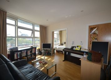Thumbnail 1 bed flat to rent in Baltimore House, Battersea Reach