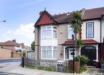 Thumbnail 2 bed flat for sale in Byron Road, Harrow, Greater London