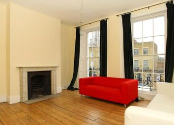 Thumbnail 5 bed property to rent in Camberwell New Road, London