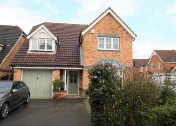 Thumbnail 4 bed detached house to rent in Emperor Way, Ashford, Kent
