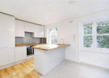 Thumbnail 2 bedroom flat for sale in Aldridge Road Villas, London