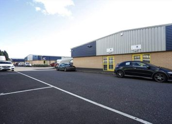 Thumbnail Serviced office to let in Hawthorns Industrial Estate, Middlemore Road, Handsworth, Birmingham