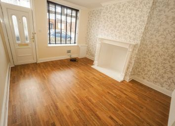 Thumbnail 2 bed end terrace house to rent in Church Road, Bolton