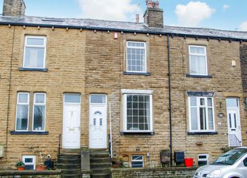 2 bed terraced house for sale in Ashgrove, Greengates, Bradford BD10
