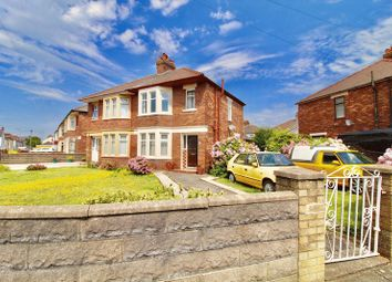 3 bed semi-detached house for sale in Avondale Crescent, Grangetown, Cardiff CF11