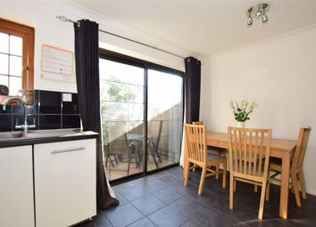 Thumbnail 2 bed link-detached house for sale in Church Meadow, Deal, Kent