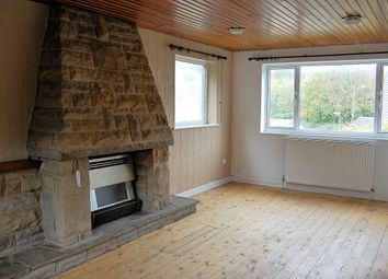 Thumbnail 5 bed detached house to rent in Greave Clough Drive, Bacup