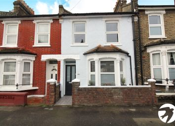 Thumbnail 3 bed terraced house for sale in Elswick Road, Lewisham, London