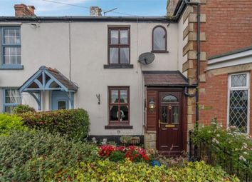 Thumbnail 2 bed terraced house for sale in Tower Hill Road, Upholland, Skelmersdale, Lancashire