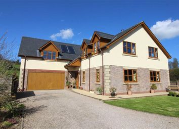 Thumbnail 5 bed detached house for sale in 11, Lon Yr Ywen, Pontrobert, Meifod, Powys