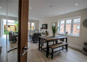 Thumbnail 3 bed semi-detached house for sale in Deepcut Bridge Road, Deepcut, Camberley, Surrey